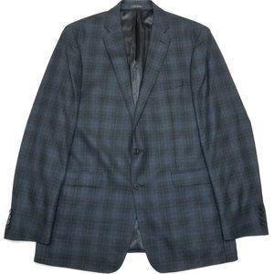 Calvin Klein Wool Sport Coat Blazer - Extreme Slim